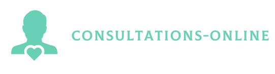 Consultations online, blog spécialiste santé